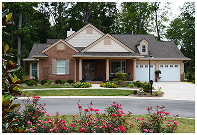 Twin Lakes Community Retirement Home Floor Plans