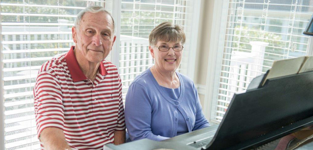 Life Long Learning for Seniors in Burlington, NC