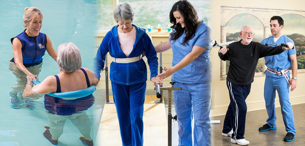 Rehabilitation Services in Burlington, NC