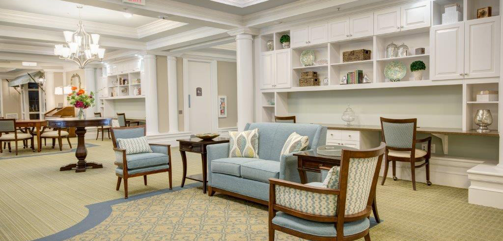 Assisted Living Facility in Burlington, NC