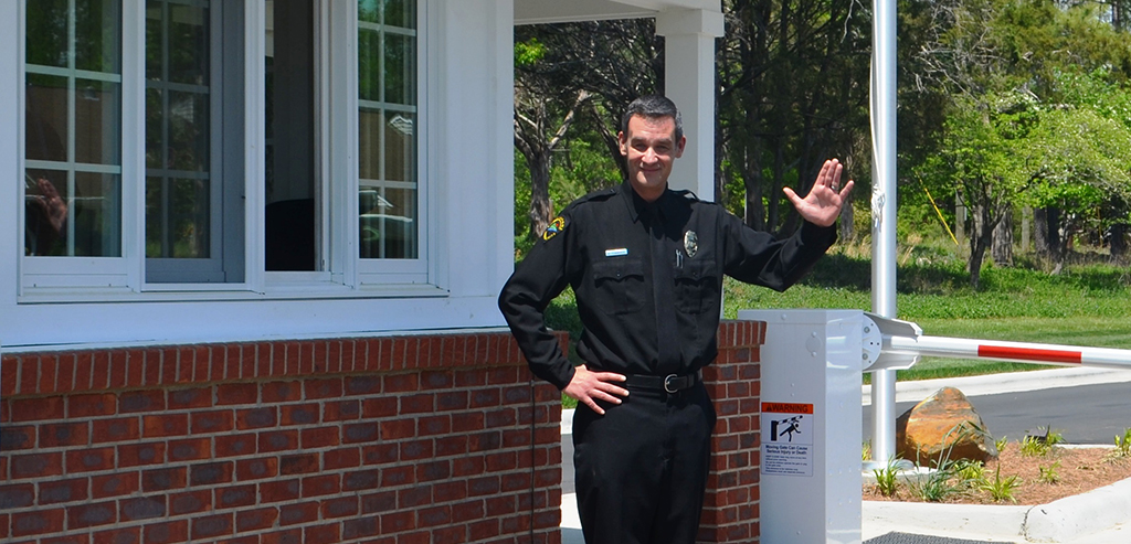 Resident and Staff Security at Twin Lakes Community